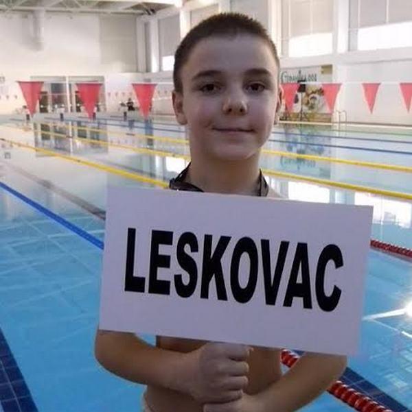 """Takmičari PK """"Leskovac"""" doneli 23 medalje iz Bugarske"""