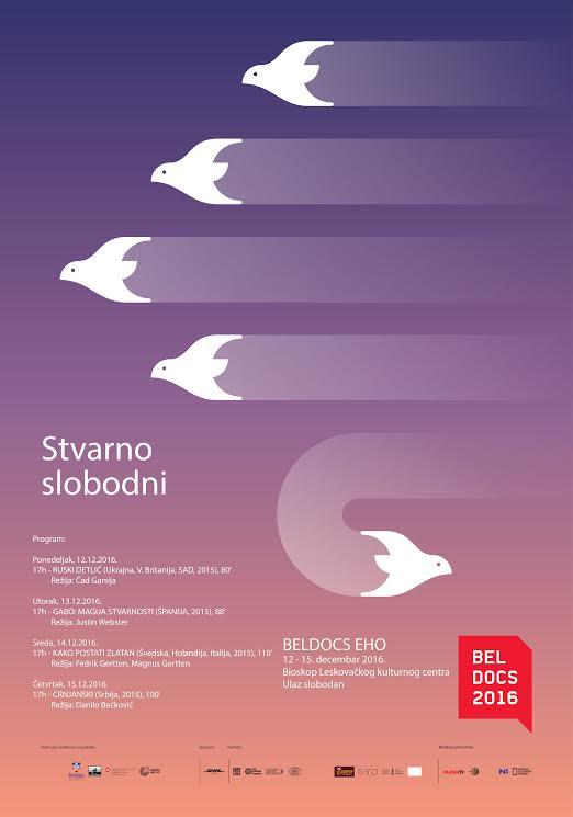 BIOSKOP LKC-a: Četiri dokumentarca u okviru BELDOCS EHO (PROGRAM)