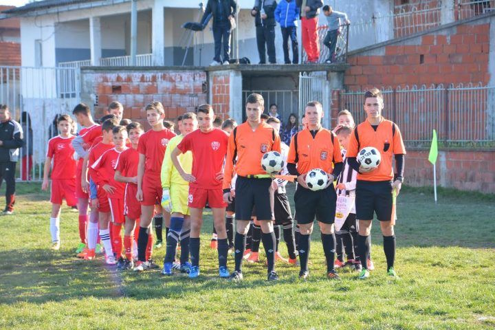 Stankovićev prelazak u Partizan proslavljen porazom Puste reke