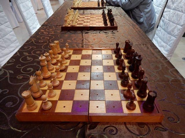 Za vikend prvenstvo Jablaničkog okruga u šahu