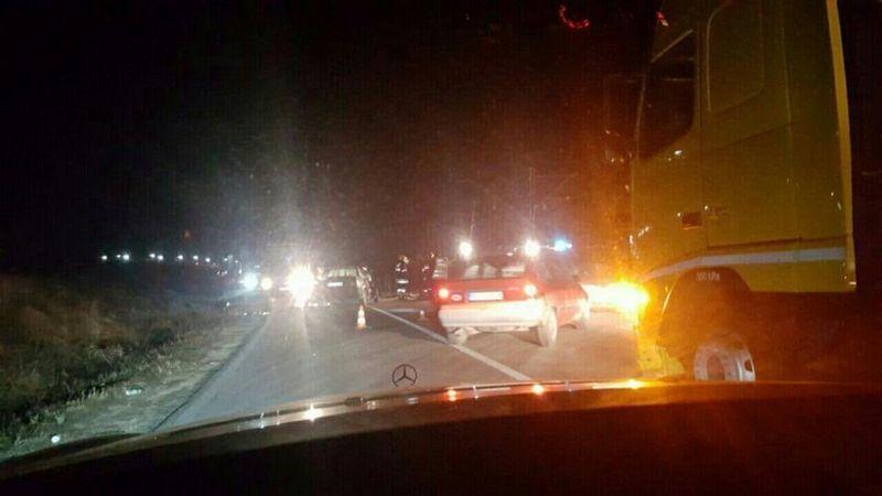 U tri saobraćajke jedan teško povređen