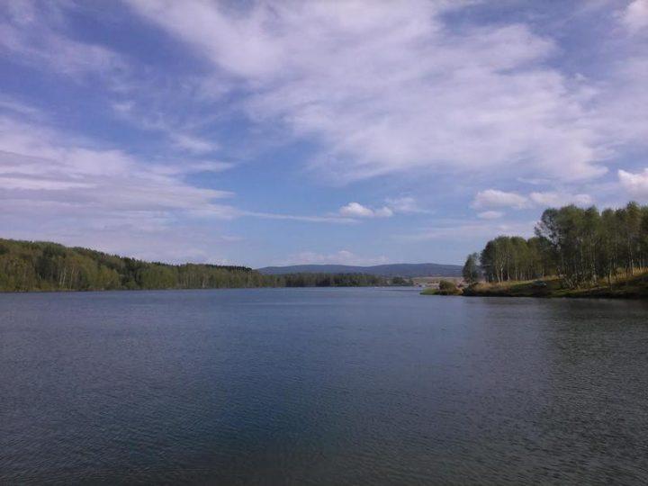 vlasina-jezero