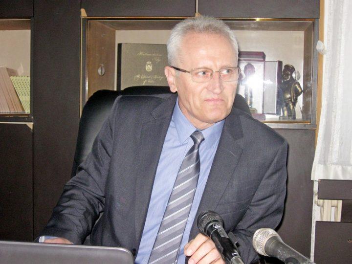 Praznična čestitka predsednika opštine Vlasotince
