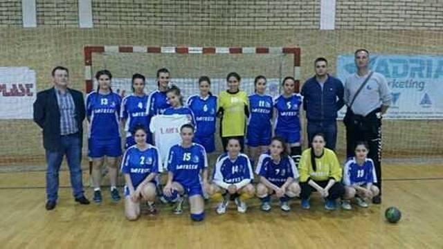 ŽRK Dubočica – 4 utakmice u 5 dana