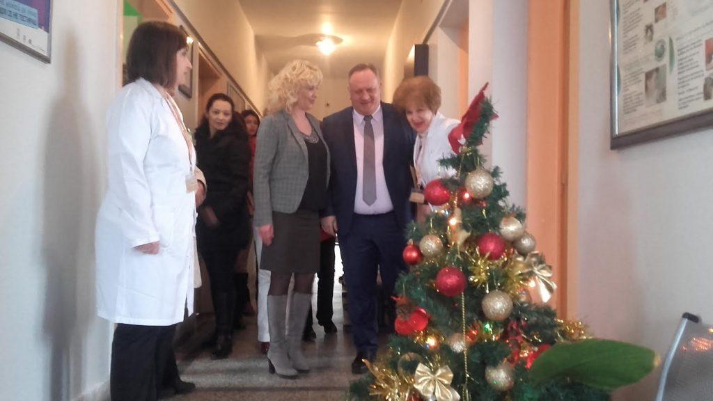 Sprema se detaljna analiza zdravstvenog stanja Leskovčana