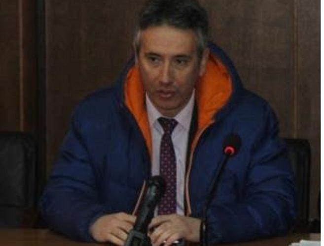 Milenković: Oprez za vreme crvenog meteo alarma