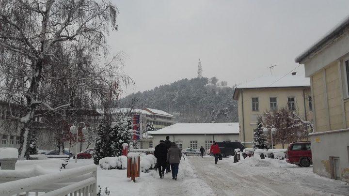 Epidemija gripa i u Leskovcu, škole rade normalno