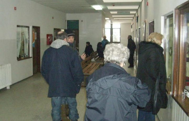 Grip u Pirotskom okrugu