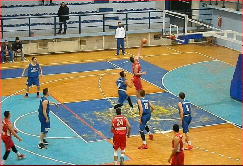 Saradnja naših i kineskih košarkaša