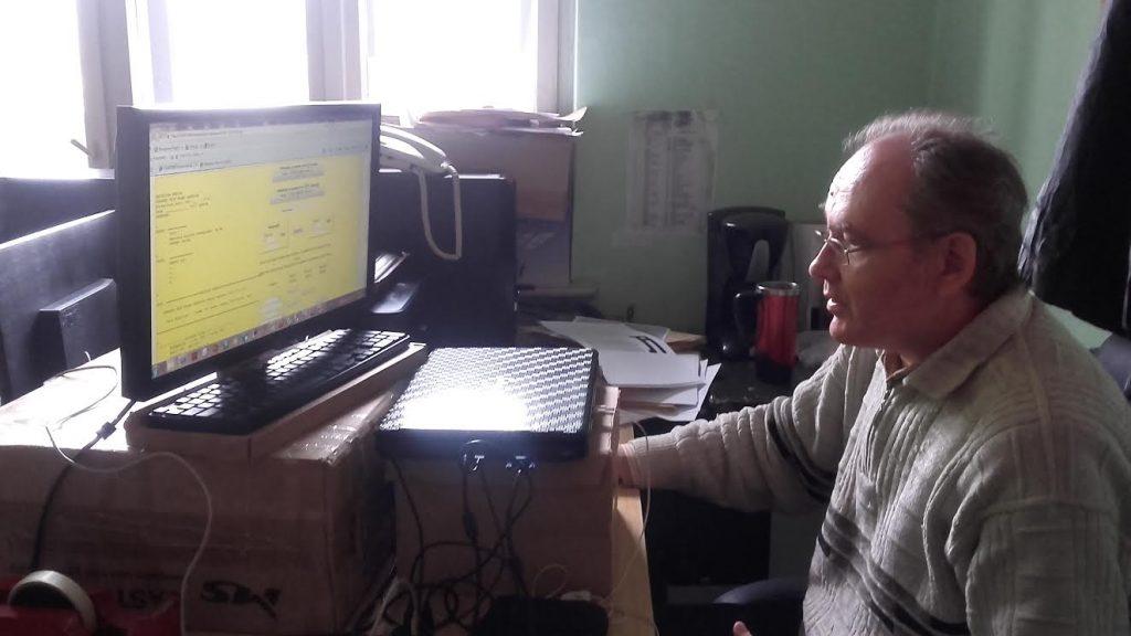 Softver za elektronsko praćenje skupštine napravio još pre 10 godina