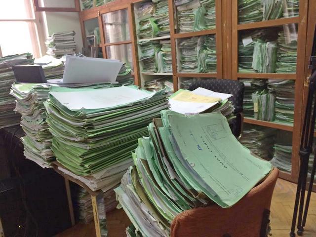 Za devet meseci Osnovni sud rešio skoro 17 hiljada predmeta