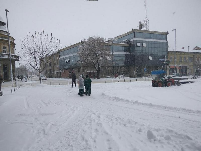 Epidemija gripa i u Pirotu, zabranjene posete Bolnici