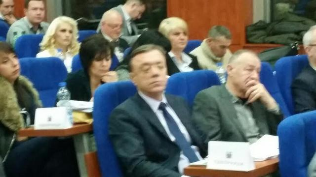 Ivanović: SDS bi da bude sama u Skupštini