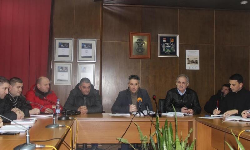 I Vranje proglasilo vanrednu situaciju