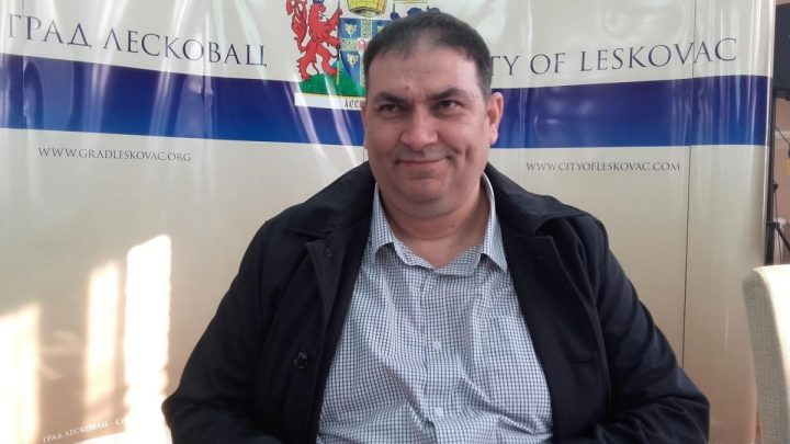 On je gastarbajter koji otvara 100 novih radnih mesta u Grdelici