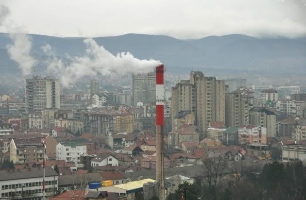 Grad podržao prošlogodišnje poskupljenje daljinskog grejanja
