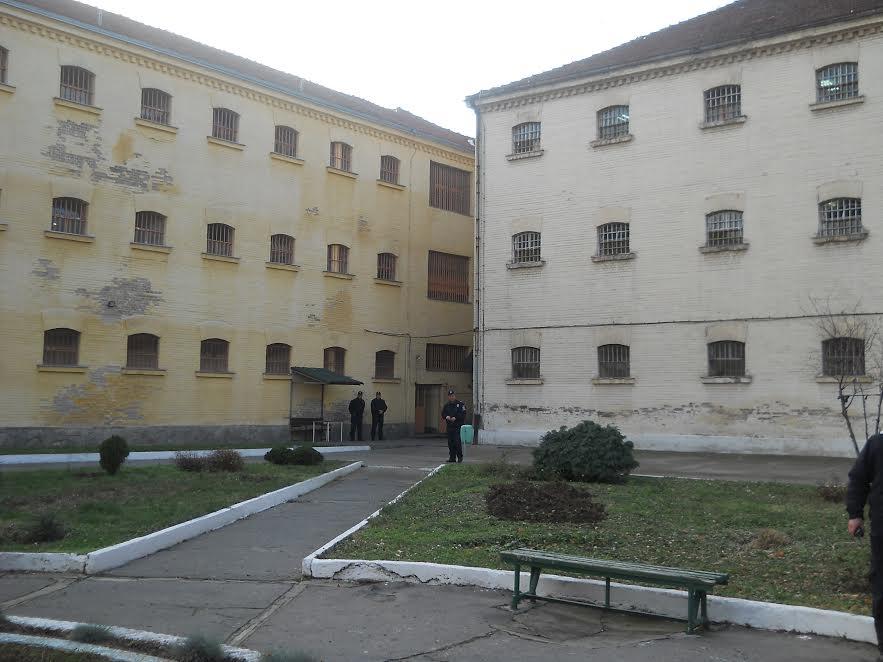 Zatvorenici u Nišu prave autodelove