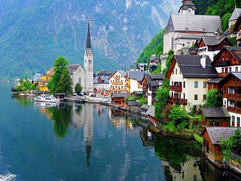 """""""Niš-ekspres"""" vodi putnike do """"čarobnih"""" jezera Austrije"""
