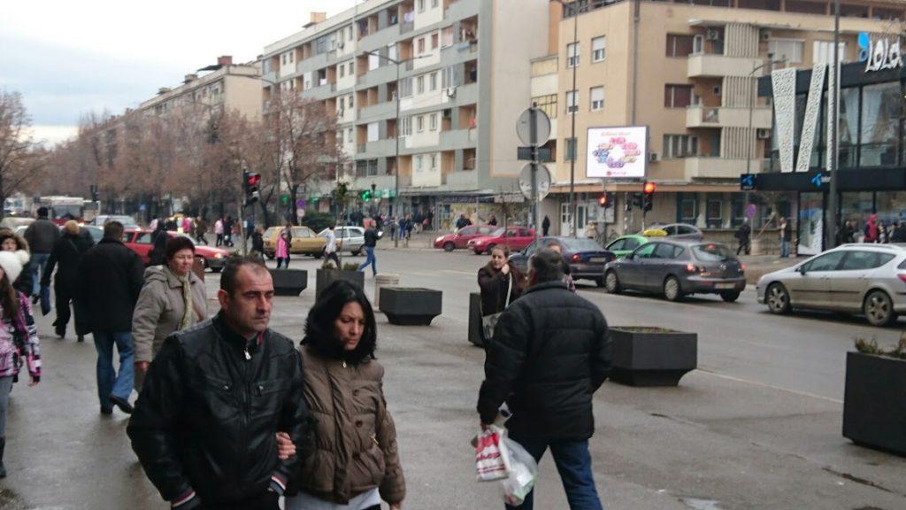 Većina stanovništva na jugoistoku Srbije se smatra dikriminisanim i to zbog siromaštva