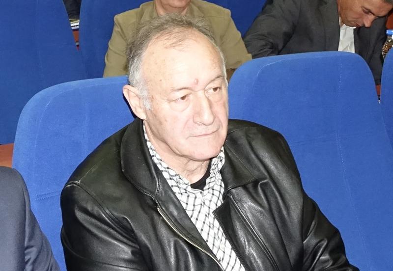 SNS ponosan na svog člana, slikara Bratislava Batu Anđelkovića