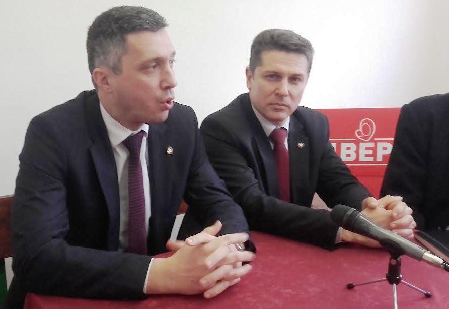 Dveri: Albanci kreću u ofanzivu i na jug Srbije, državni vrh ćuti