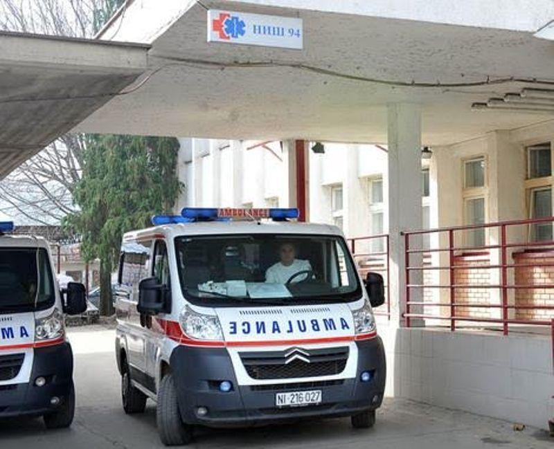Povređene tri putnice i dečak u gradskom prevozu