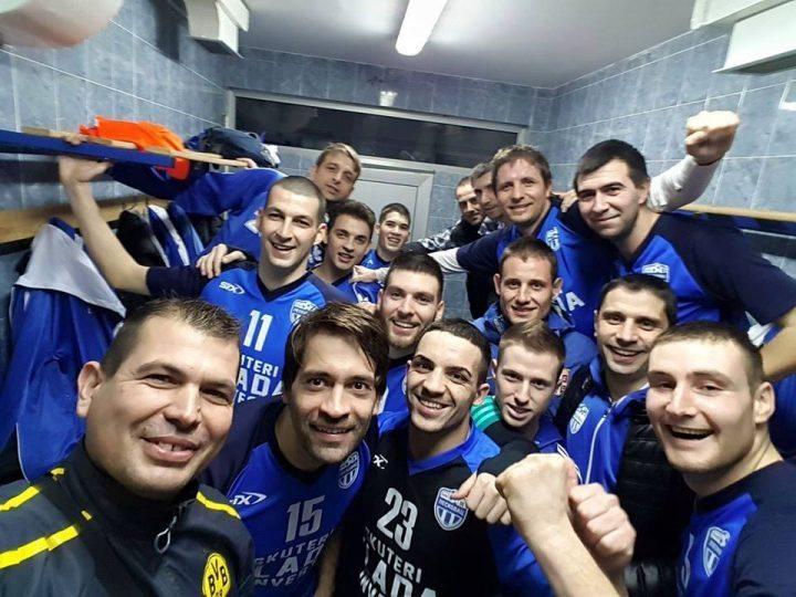 IDU U FINALE! Nepobedivi Leskovčani na korak do trofeja