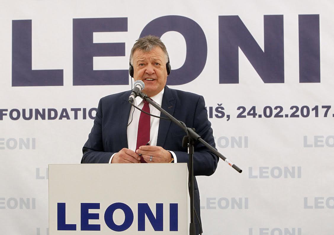 """Direktor kompanije """"Leoni Srbija"""": Nije bilo štrajka radnika"""