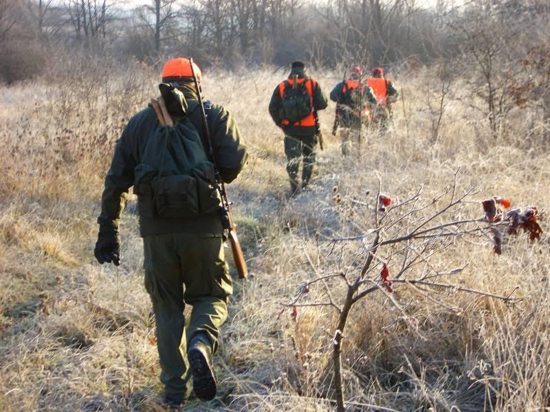 Lovci u šumi pronašli ostatke ljudskog tela