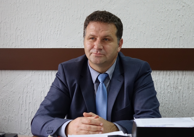 Nebojša Arsić nije više poverenik SNS, ostaje predsednik opštine