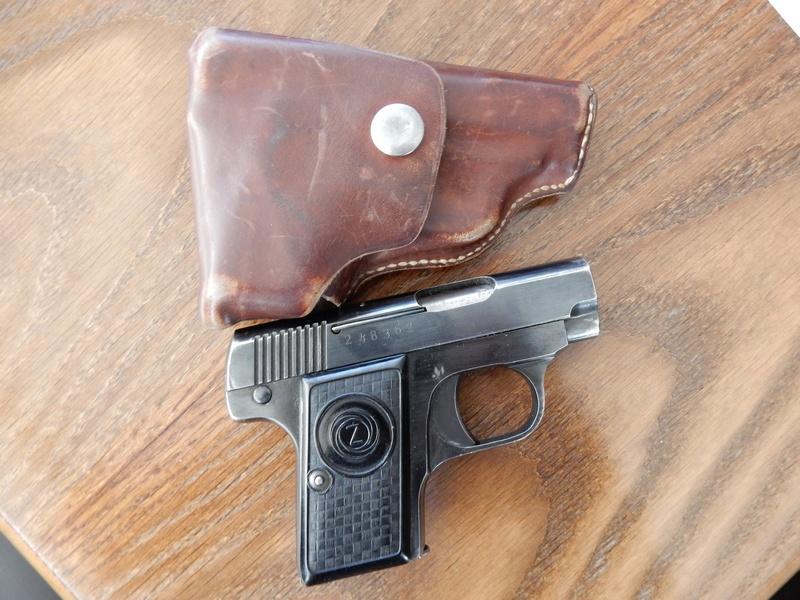 Ove pištolje koristili su UDBAŠI (FOTO)