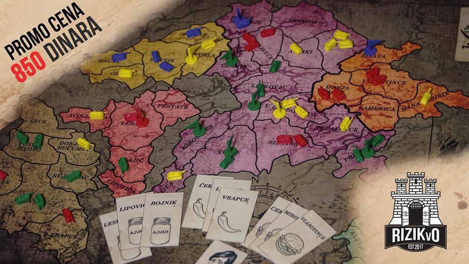 RIZIKvO Gde ratuju Leskovac i Lebane, Medveđa sa Bojnikom, a Vlasotince sa…