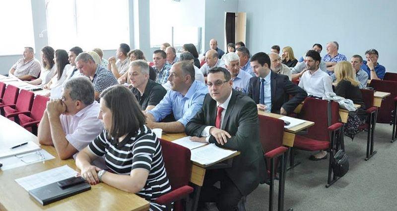 Lider Nove Srbije prešao u SNS
