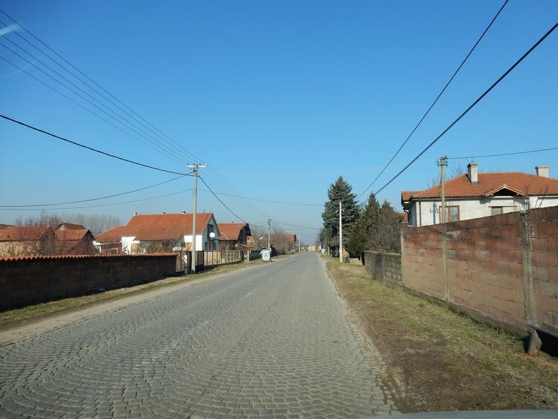 Po okončanju radova na putu Leskovac-Vlasotince, na redu je put Leskovac-Vučje