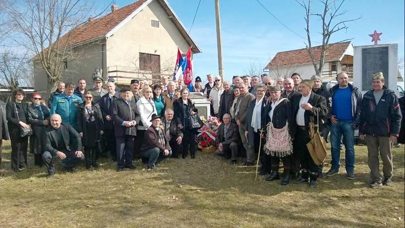 Bojničani obeležili dan Topličkog ustanka