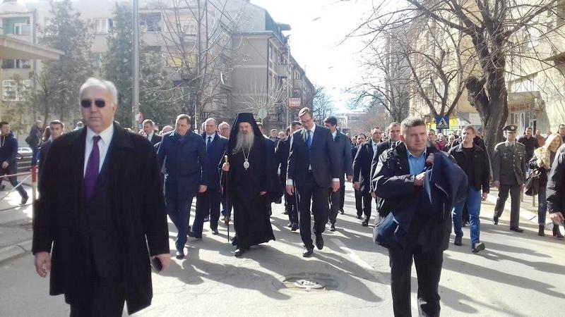 Manjine iz Bosilegrada: Vučić širi mržnju prema Bugarima i vodi Srbiju u novi rat