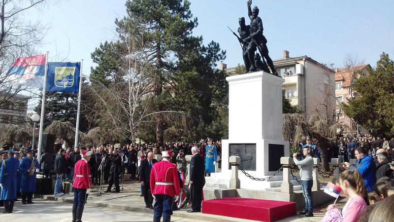 Leskovčanka Paraskeva Gardić Djokić, heroina Topličkog ustanka u porobljenoj Evropi