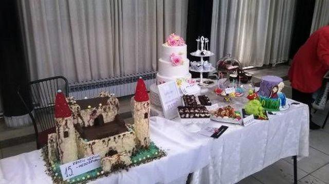 Nagrađene sve torte na prvoj Tortijadi i Nišu