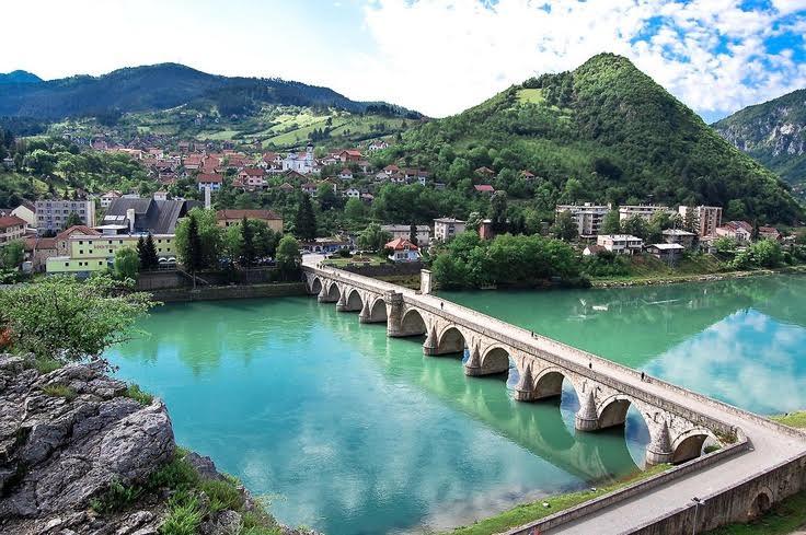 """""""Niš-eskpres"""" na proleće vodi putnike do Višegrada i Sarajeva"""