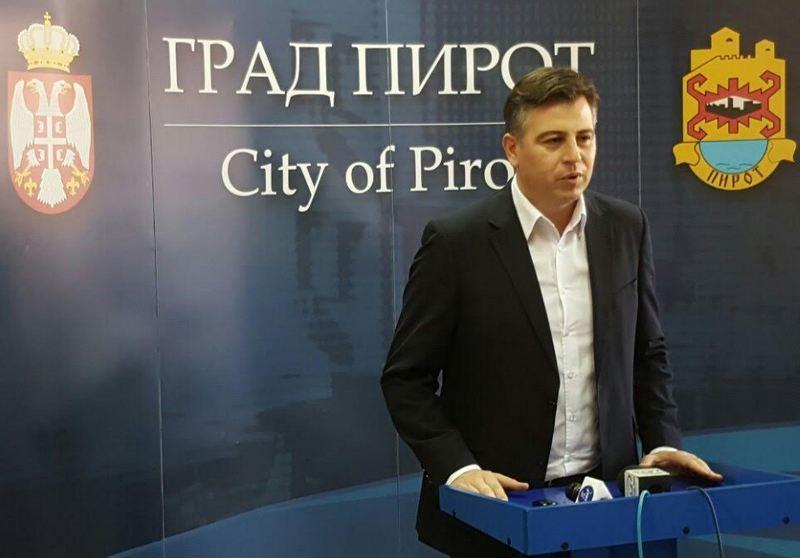 "Vasić: Rasparčajte ""Prvi maj"""