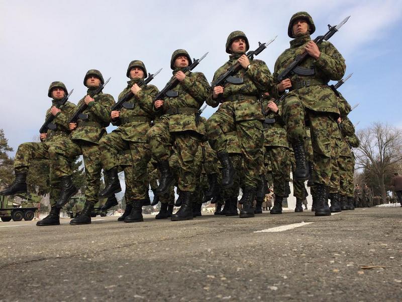 """""""Besmisleno da paradom u Nišu slavimo početak NATO bombardovanja"""""""