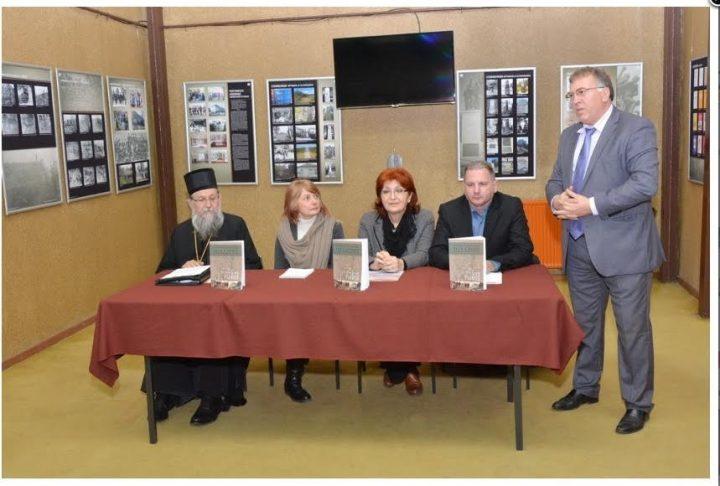 Veliko interesovanje za Zbornik radova o bugarskoj okupaciji juga Srbije
