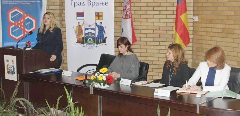 Aleksandra Tomić: Bez žena u privredi nema moderne Srbije
