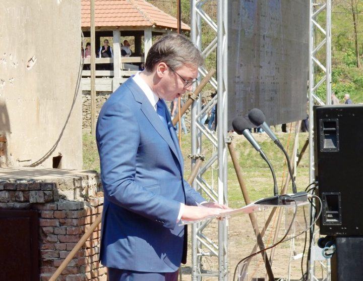 Vučić: Bio sam optimističan, možda ćemo Vranje morati da branimo i ranije