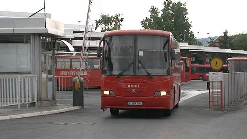 Dečak ukrao autobus pa se provozao gradom