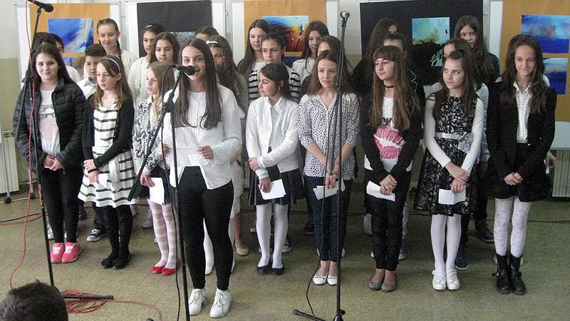 U Vlasotincu obeležen Dan književnosti za decu