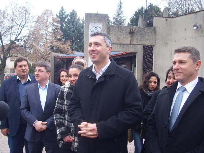 Obradović: Biću srpski predsednik