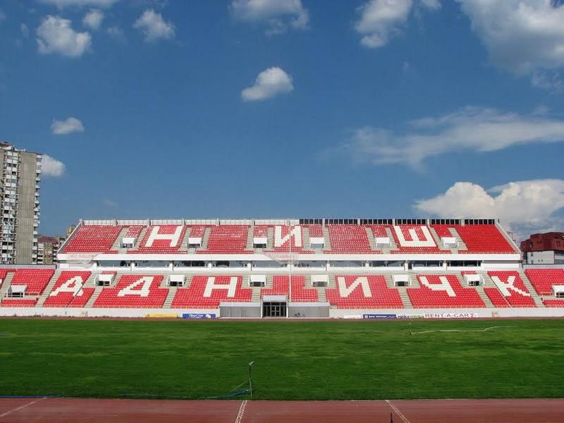 Izmena režima parkiranja zbog utakmice Radnički – Partizan