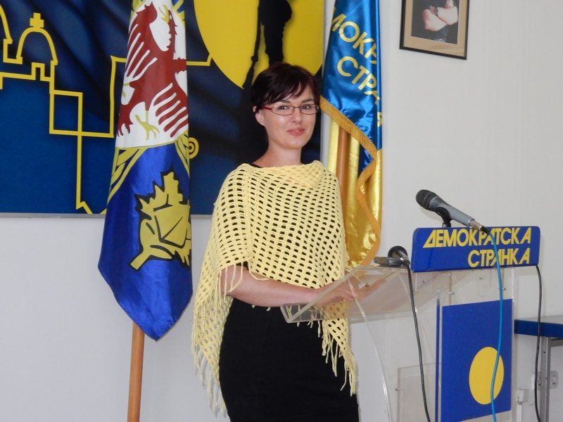 Ivana Janković: Ucene, zastrašivanja, lažna obećanja…