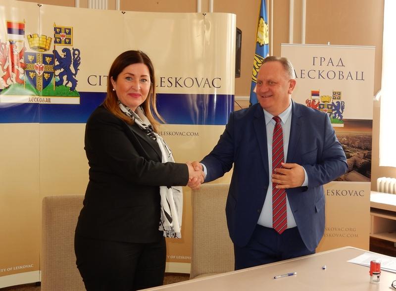 Novi kolektor do kraja 2018. – investicija od 2,6 miliona evra